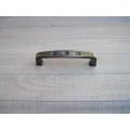 DR54-96mm, античен никел