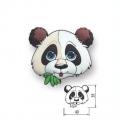 Детска  дръжка - Панда