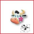Детска  дръжка - Крава
