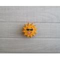 Детска  дръжка - Слънце