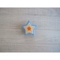 Детска  дръжка - Звезда
