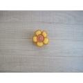 Детска  дръжка - Жълто цвете
