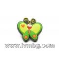 Детска дръжка - Пеперудка