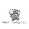 Детска дръжка - Слонче